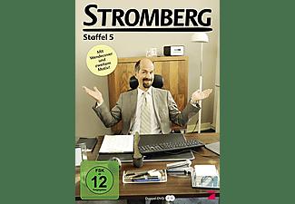 stromberg 5 staffel